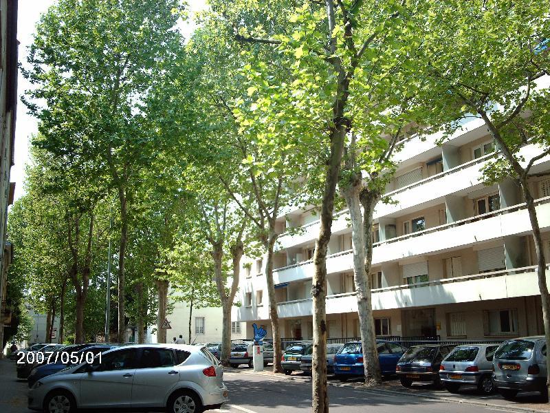 Chalon-sur-Saône extérieur Rempart St Pierre