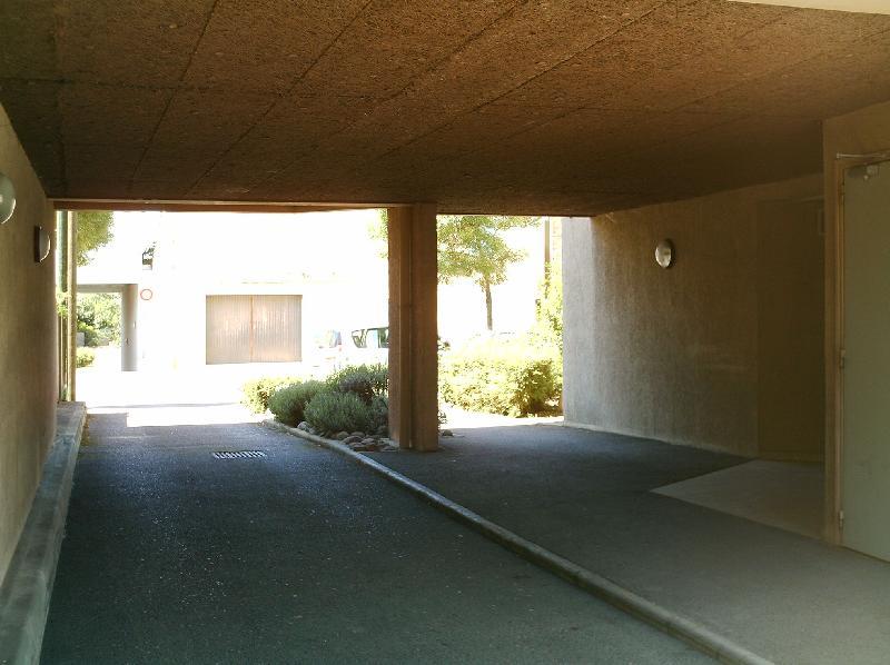 Dijon extérieur Plein Soleil garage